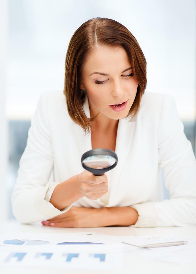 Kontrola skarbowa w firmie
