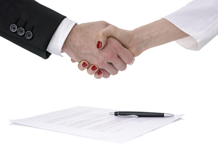 Czym jest umowa barterowa?