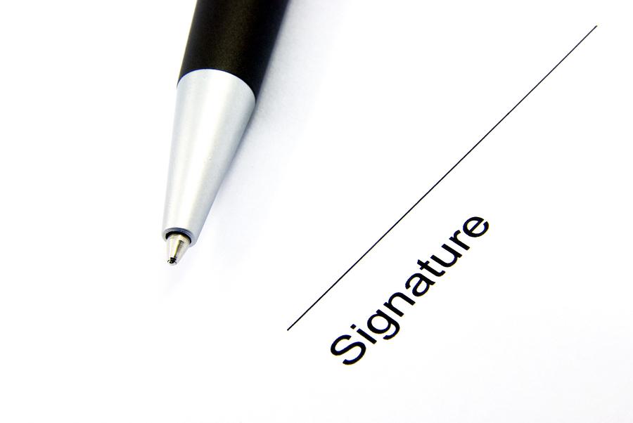 Jak wystawić rachunek do umowy o dzieło?