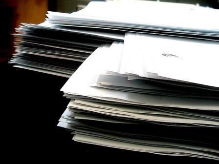 Jakiej ochronie podlegają dane w dokumentach