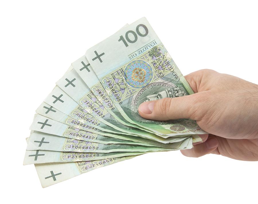 Dopłaty do wynagrodzenia minimalnego