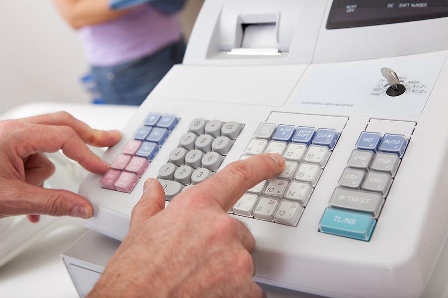 Ulga na zakup kasy fiskalnej