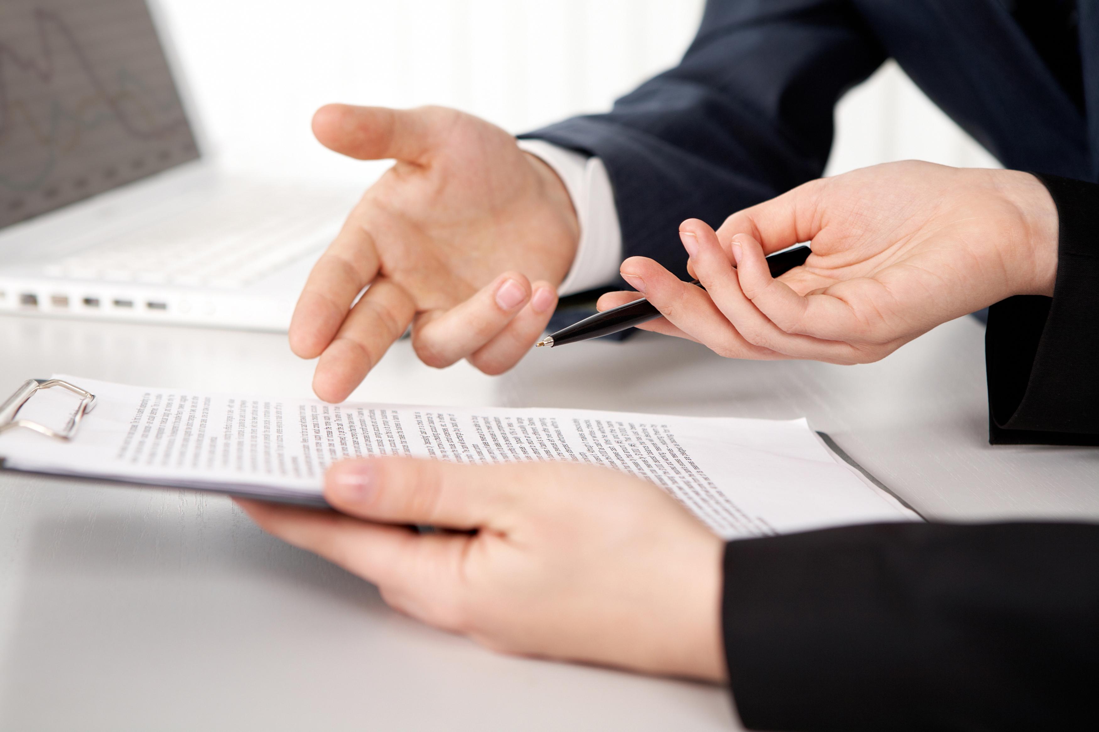 Przedłużanie umów terminowych