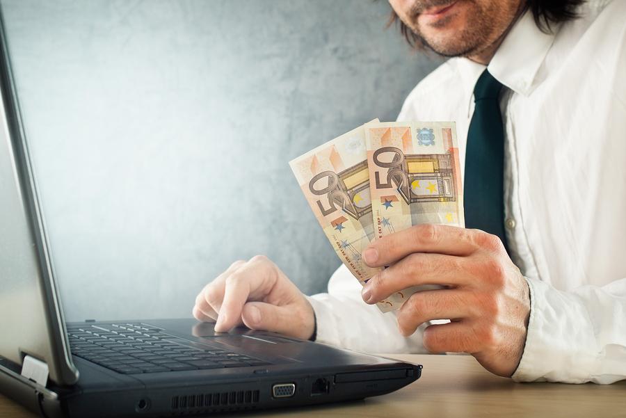 Firmy będą karane za płatności gotówkowe