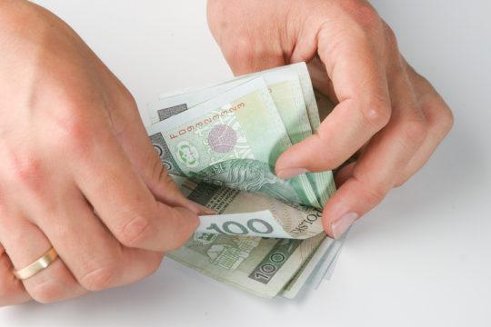 Propozycje podniesienia płacy minimalnej