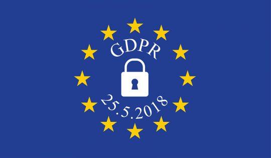 RODO (GDPR) – restrykcyjna ochrona danych osobowych