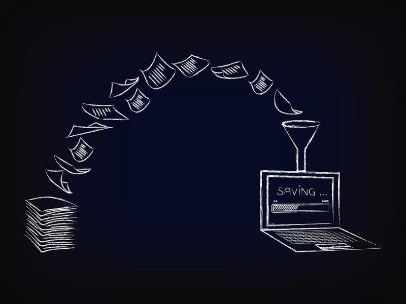 Elektroniczna dokumentacja pracownicza – co dalej?