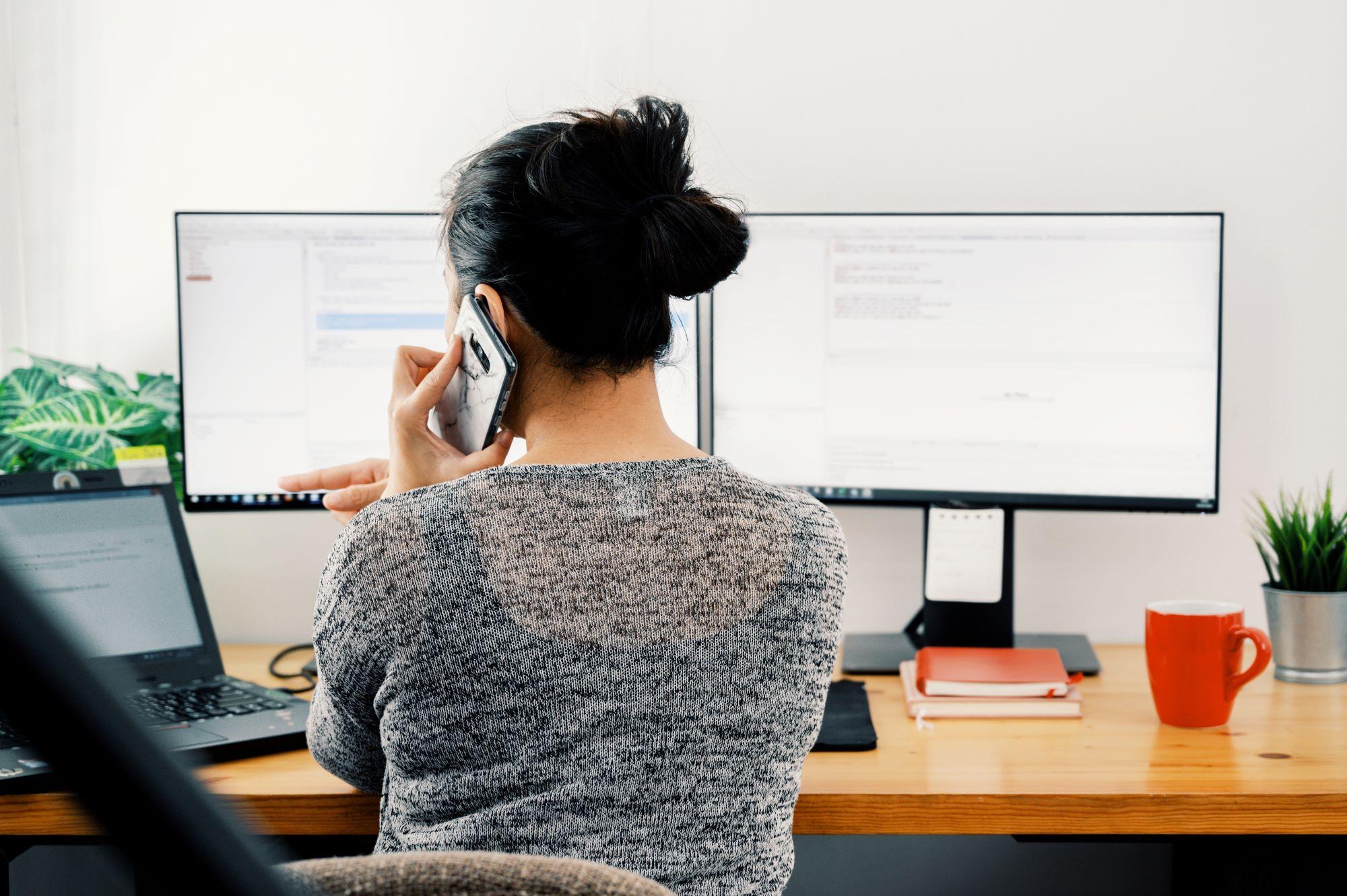 Praca zdalna ma być uregulowana w Kodeksie pracy